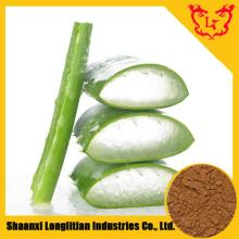 Low Price Aloe Vera Extract Plant / Barbaloin,Aloin 10%, 20%,50%,90%,98% by HPLC/UV 10:1 by TLC