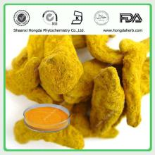 Pure  Natural   Turmeric  Extract