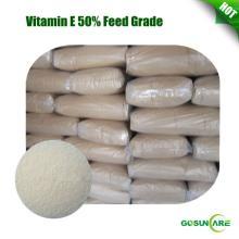 Vitamin E 50%  Feed  Grade/Vitamin E  Feed
