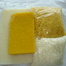 high refined beeswax granules