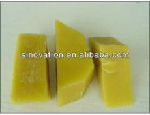 cheap yellow and white granuled beeswax