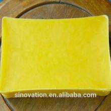 Bulk pure beeswax sheet