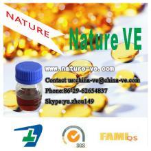 50%high-purity natural vitamin e oil
