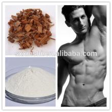Yohimbe /Yohimbine HCL 98% used for increasing muscle tension