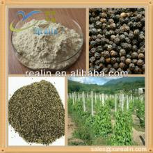 Pure Natural Black Pepper Extract Piperine Powder