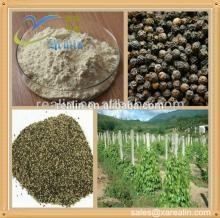 High quality Black Pepper Extract,  pure   piperine ,  piperine  pepper extract powder