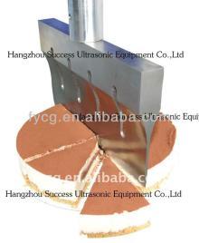 YP-Q83 20Khz Ultrasonic  Food   Cutting   Machine