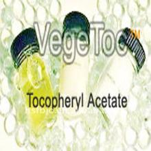 D alpha tocopheryl Acetate/Natural Vitamin E/Tocopherol