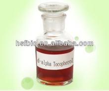 natural vitamin e; d-alpha tocopherol