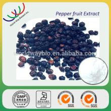 free sample for test 100% natural KOF-K HACCP certified company 10% black pepper extract