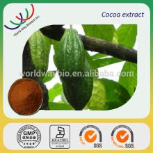 Free sample for test HACCP certified company Hot sale advantage product large supplement 40% extract