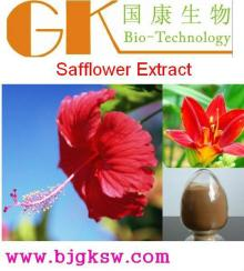 High Quality Safflower Extract Carthamus Tinctorius L.