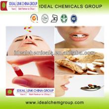 100% Pure Tea Polyphenol, White Tea Extract Capsules,EGCG with Best Price