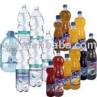 IZUMRUD RIVIERA mineral water