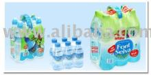 Spring Mineral Water in Pet Bottle