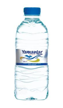 0. 50 Lt Pet Bottle Spring Water