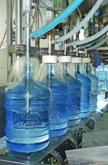 Labranda Spring Water