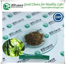 Mucuna Pruriens Extract (98% L-dopa by HPLC) For Parkinson's Disease