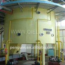 types of oil seed solvent extraction plant equipment price