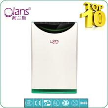 olans water based air purifier