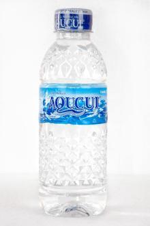 Aqucui Mineral water