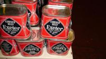 Exeter Corned Beef 198/340g Argentina