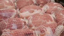 FROZEN HALAL BUFFALO MEAT Turkey (HQ CUTS / FQ CUTS / COMPENSATED 60/40)