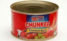 Purefoods Chunkee Cornbeef