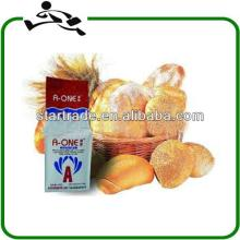 Instant active dry yeas/ High  or  low   sugar