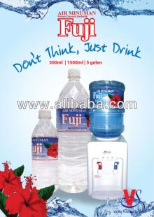 Oxygenated Water Products Malaysia Oxygenated Water Supplier