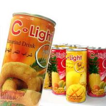 C-Light Canned Fruit Juice