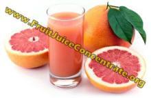 Grapefruit Juice Concentrate