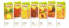 Meysu Fruit Nectar Juice