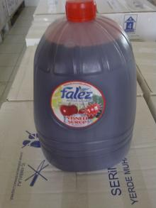 Cherry Juice concentrated