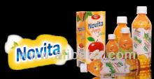 Novita Pet Bottle