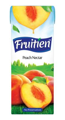 Peach Nectar, Juice