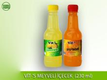 Vit's Fruit juice
