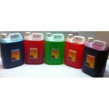 slush syrup