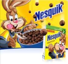 NESQUIK CHOCOLATES