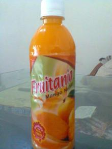 fruitania fruite juice