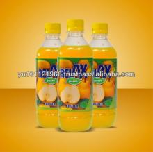 0.5L High Quality Relax Bottled Fruit Juice Drinks for Sale