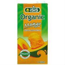 ISIS Organic Mango Juice