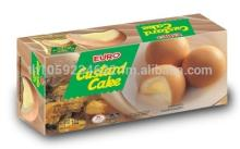Euro  Custard   Cake  : Product from THAILAND