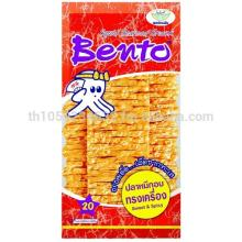 Bento squid seafood snack : Product from THAILAND