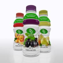 Private Label Fruit Juice