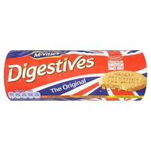 McVitie's digestives the original 400g
