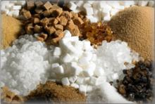 Thai Sugar (Golden Diamond Enterprise Co., Ltd.)