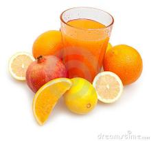 Liquifruit Orange Juice