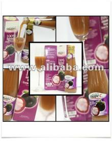 Mangosteen Juice 100%