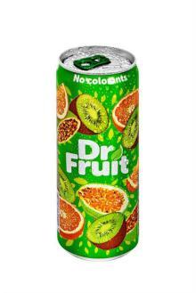 DR FRUIT GREEN